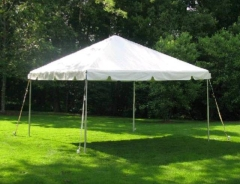 Rental store for EVENT TENT 14  X 14  FRAME in Hackettstown NJ
