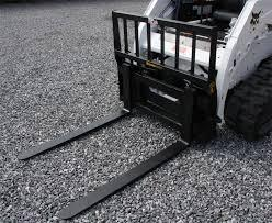 Where to find FORKS, SKID STEER 48   ONLY in Hackettstown