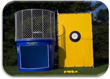 Dunk Tank Rentals Hackettstown Nj Where To Rent Dunk Tank In Blairstown New Jersey