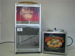 Rental store for NACHO MACHINE   WARMER in Hackettstown NJ