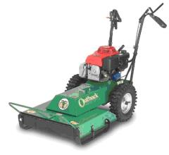 Where to rent BRUSH MOWER  1 in Hackettstown NJ
