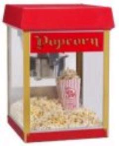Rental store for POPCORN MACHINE, 6 OZ in Hackettstown NJ