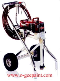 Rental store for AIRLESS PAINT SPRAYER in Hackettstown NJ