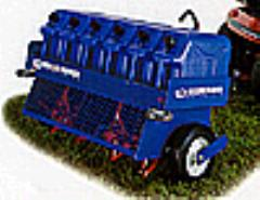 Where to rent AERATOR, PLUG TOWABLE in Hackettstown NJ