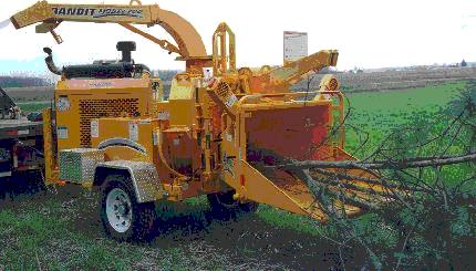 Where to find CHIPPER, BRUSH 12  CAP 86HP in Hackettstown
