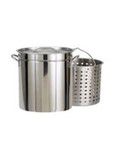 Rental store for COOKER, 40 QT POT  Only in Hackettstown NJ