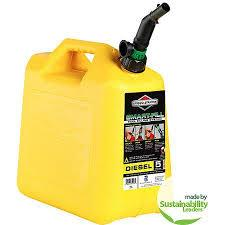 Where to find DIESEL YELLOW CAN in Hackettstown