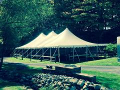 Rental store for Event Tent   30  X 60  POLE in Hackettstown NJ