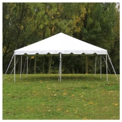 Rental store for EVENT TENT 20  X 20  FRAME in Hackettstown NJ