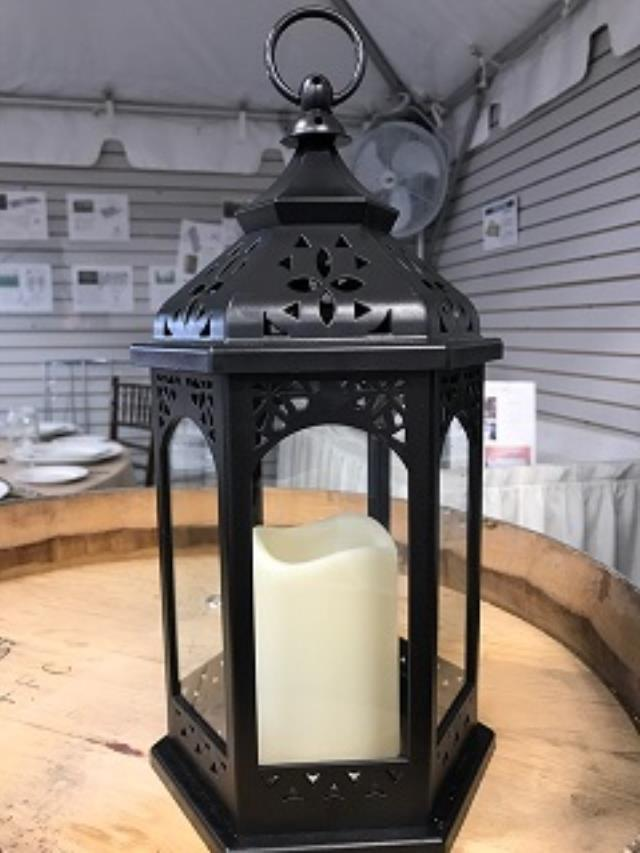Where to find LANTERN, BATTERY OPERATED in Hackettstown