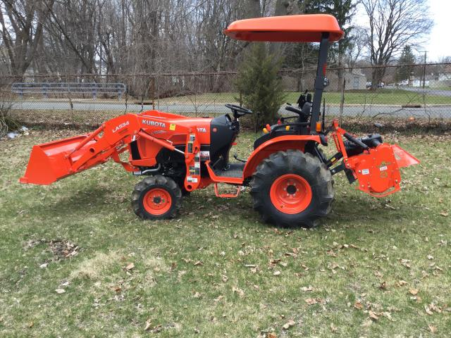 Where to find Kubota W GRS Tiller in Hackettstown