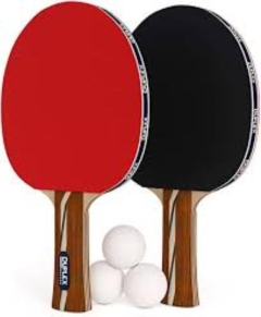 Rental store for PADDLE PING PONG BALL RETURN FEE in Hackettstown NJ