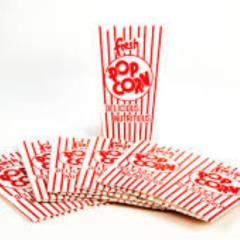 Rental store for POPCORN BOXES, CASE OF 500 in Hackettstown NJ