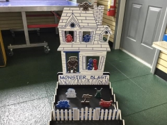 Rental store for MONSTER BLAST in Hackettstown NJ