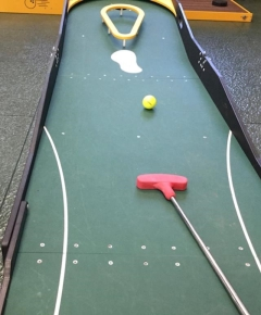 Rental store for MINI GOLF in Hackettstown NJ