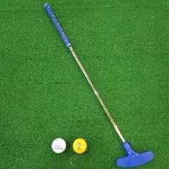Rental store for MINI GOLF PUTTER 2 BALLS in Hackettstown NJ