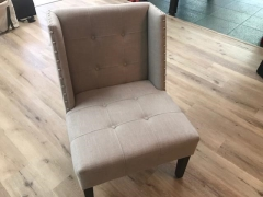 Rental store for LOUNGE FURN. ACCENT CHAIR in Hackettstown NJ