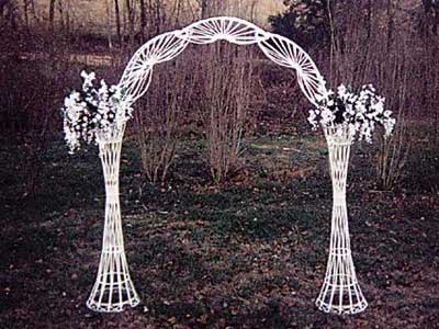 Wedding Accessory Rentals in Blairstown New Jersey, Hackettstown, Budd Lake, Long Valley, Andover NJ