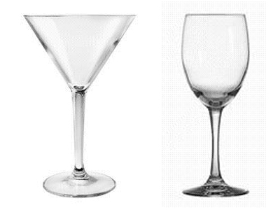 Glassware Rentals in Blairstown New Jersey, Hackettstown, Budd Lake, Long Valley, Andover NJ