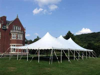 Canopy Tent Rentals in Blairstown New Jersey, Hackettstown, Budd Lake, Long Valley, Andover NJ